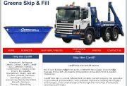 Skip hire image #13
