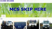 Skip hire image #48