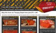 Skip hire image #53